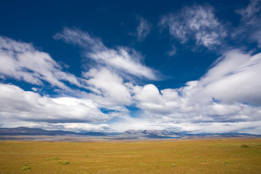 Patagonia, Ben O'Bryan