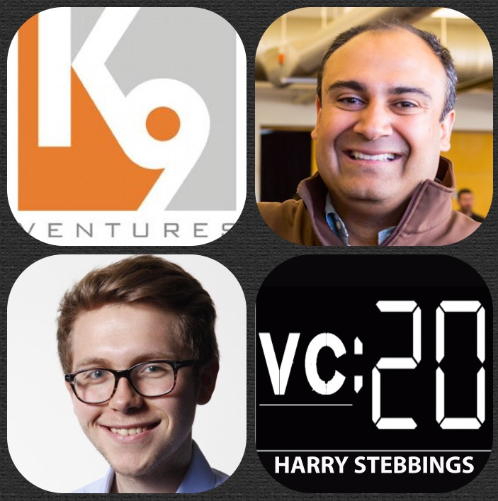 Manu Kumar on The Twenty Minute VC